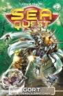 Sea Quest: Gort the Deadly Snatcher : Book 29 - Book