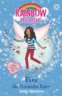 Rainbow Magic: Fizz the Fireworks Fairy : Special - Book