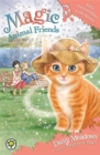Magic Animal Friends: Katie Prettywhiskers to the Rescue : Book 17 - Book