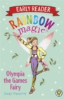 Rainbow Magic Early Reader: Olympia the Games Fairy - Book