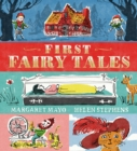 First Fairy Tales - eBook
