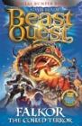 Beast Quest: Falkor the Coiled Terror : Special 18 - Book