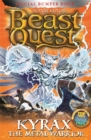 Beast Quest: Kyrax the Metal Warrior : Special 19 - Book
