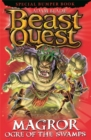 Beast Quest: Magror, Ogre of the Swamps : Special 20 - Book
