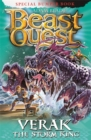 Beast Quest: Verak the Storm King : Special 21 - Book