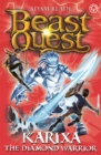 Beast Quest: Karixa the Diamond Warrior : Series 18 Book 4 - Book
