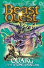 Beast Quest: Quarg the Stone Dragon : Series 19 Book 1 - Book