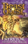 Beast Quest: Strytor the Skeleton Dragon : Series 19 Book 4 - Book