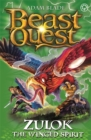 Beast Quest: Zulok the Winged Spirit : Series 20 Book 1 - Book