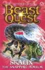 Beast Quest: Skalix the Snapping Horror : Series 20 Book 2 - Book
