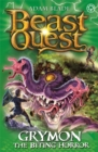 Beast Quest: Grymon the Biting Horror : Series 21 Book 1 - Book