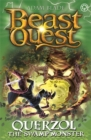 Beast Quest: Querzol the Swamp Monster : Series 23 Book 1 - Book