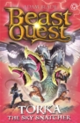 Beast Quest: Torka the Sky Snatcher : Series 23 Book 3 - Book