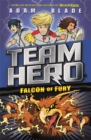 Falcon of Fury : Series 2 Book 3 - Book