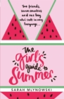 The Girl's Guide to Summer - Book