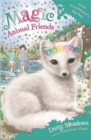Magic Animal Friends: Sarah Scramblepaw's Big Step : Book 24 - Book