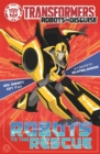 Robots to the Rescue : Book 1 - eBook