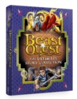 Beast Quest: The Ultimate Story Collection - Book