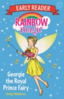Georgie the Royal Prince Fairy - Book