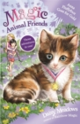 Magic Animal Friends: Anna Fluffyfoot Goes for Gold : Special 6 - Book