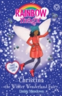 Rainbow Magic: Christina the Winter Wonderland Fairy : Special - Book