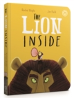 The Lion Inside Board Book - Book