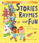 Orchard Stories, Rhymes and Fun for the Very Young - Book