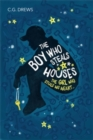 The Boy Who Steals Houses - eBook