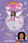 Rainbow Magic: Tiana the Toy Fairy: The Land of Sweets : Toys AndMe Special Edition 2 - Book