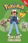 The Official Pokemon Fiction: Ash's Big Challenge : Book 1 - Book