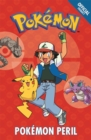 The Official Pokemon Fiction: Pokemon Peril : Book 2 - Book