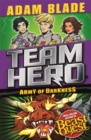 Team Hero: Army of Darkness : Series 3 Book 3 - Book