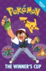 The Official Pokemon Fiction: The Winner's Cup : Book 8 - Book
