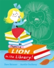 There's a Lion in the Library! - Book