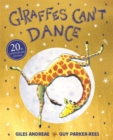 Giraffes Can't Dance 20th Anniversary Edition - Book
