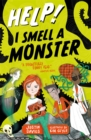 Help! I Smell a Monster - Book