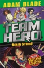 Team Hero: Ninja Strike : Series 4 Book 2 - Book