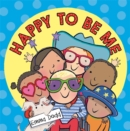 Happy to Be Me - Book
