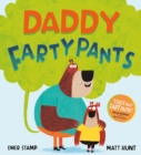 Daddy Fartypants - eBook