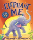 Elephant Me - eBook