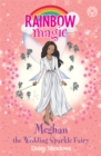 Rainbow Magic: Meghan the Wedding Sparkle Fairy - Book