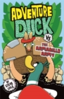 Adventure Duck vs the Armadillo Army : Book 2 - Book