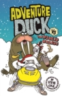 Adventure Duck vs The Wicked Walrus : Book 3 - eBook