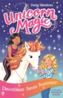 Unicorn Magic: Dawnblaze Saves Summer : Series 1 Book 1 - Book