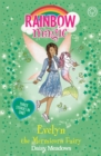 Rainbow Magic: Evelyn the Mermicorn Fairy : Special - Book