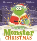 Monster Christmas - Book
