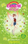 Rainbow Magic: Sasha the Slime Fairy : Special - Book