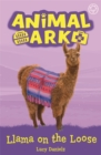 Animal Ark, New 10: Llama on the Loose : Book 10 - Book