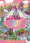 Where's the Unicorn Poo? A Search and find - Book