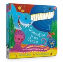 Commotion in the Ocean Board Book - Book